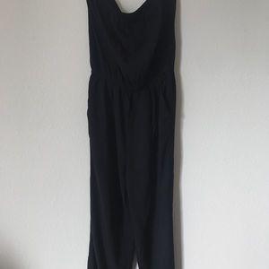 Forever 21 Dresses - Forever 21 Strapless Jumpsuit